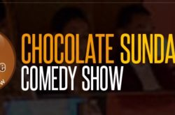 Chocolate Sundaes Comedy Show at The Laugh Factory