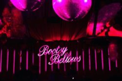 Bootsy Bellows – Saturday Nights