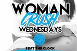 Wednesday Nights – Woman Crush Wednesday's at Crazy Girls Strip Club