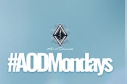 Monday Nights – #AODMondays Strip Club