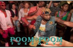 Tuesday Nights – Poom Poom Tuesdays Reggae Club