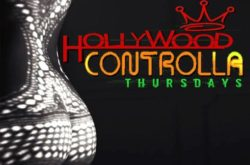 Thursday Nights – Hollywood Controlla